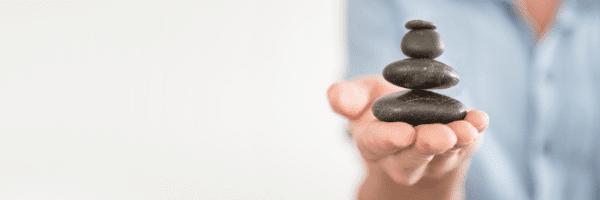 Staying in balance & avoiding burnout