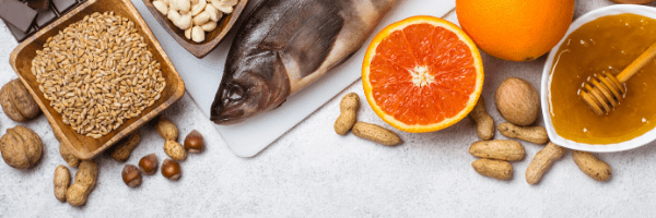 Are Food Allergies Making You Gain Weight?