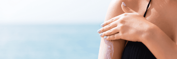 Sunscreen Tips for Youthful Skin