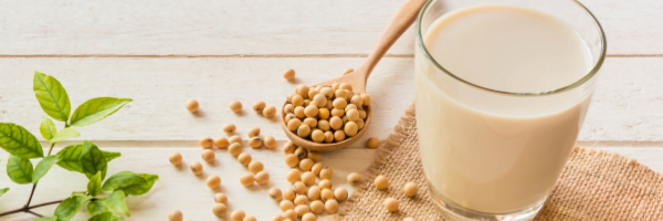 Soy & Breast Cancer Prevention