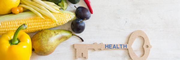 Keys to Great Health