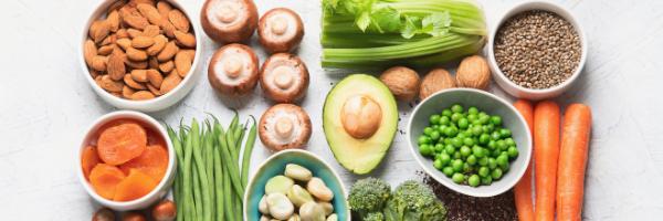 Hemochromatosis Diet