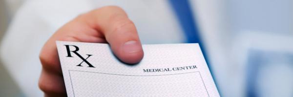 Death via the Prescription Pad