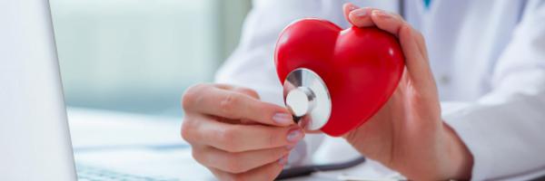 Hormones for a Healthy Heart